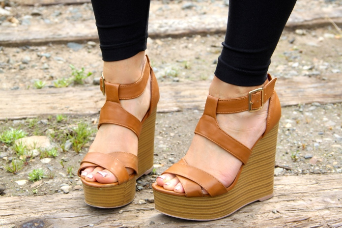 Shoes CHARLOTTE RUSSE